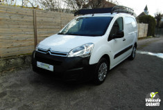 CITROEN BERLINGO  L1H1 HDI 100 PACK CD CLIM + NAV