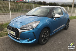 DS DS3 1.6 Blue HDi S&S 100 CV SO CHIC 62000KMS