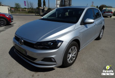VOLKSWAGEN POLO 1.0 80 ch Edition Euro6dT