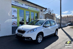 PEUGEOT 2008  1.6 e-HDi 16V S&S 92 ACTIVE BUSINESS