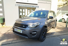 LAND ROVER DISCOVERY Sport TD4 150 HSE  Toit pano