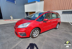 CITROEN C4 PICASSO GRAND 1.6 HDI 110 ATTRACTION
