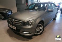 MERCEDES CLASSE C BREAK 200 CDi AVANTGARDE