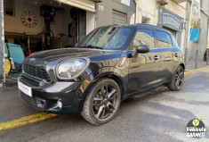 MINI MINI COUNTRYMAN john cooper works 184 cv all4