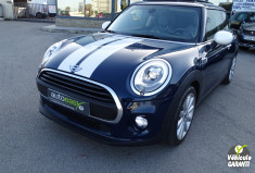MINI MINI  One 102 ch Blackfriars