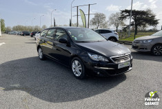 PEUGEOT 308 1.6 BlueHDi 120 SW BUSINESS PACK