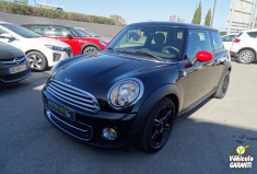 MINI MINI Cooper 1.6 122ch Pack Chili