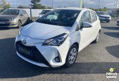 TOYOTA YARIS HYBRIDE 100 FRANCE BUSINESS 1ère MAIN