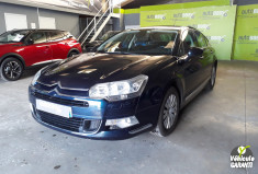CITROEN C5 1.6 hdi 110 BUSINESS GPS