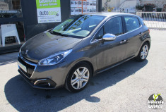 PEUGEOT 208 1.6 HDI 100 CV ALLURE BUS. GPS CAMERA
