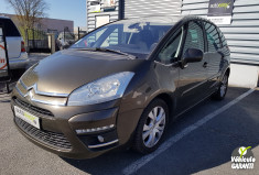 CITROEN C4 PICASSO 1.6 TDCI 110 CV EXCLUSIVE