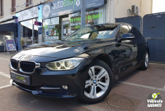 BMW SERIE 3 318 D Finition SPORT 143 ch