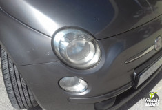 FIAT 500 1.3 Multijet 16v 95 LOUNGE