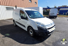 CITROEN BERLINGO 1.6 HDI 75 CV FOURGON DISTRI NEUV