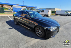 ALFA ROMEO GIULIA 2.2 JTD AT8 180 cv SUPER