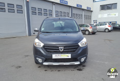 DACIA LODGY 1.5 dCi 110 STEPWAY 7 places 25867 kms