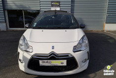 DS DS3 1.6 pht 156 cv SPORT CHIC CABRIOLET