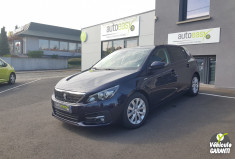 PEUGEOT 308 1.6 130 CH STYLE