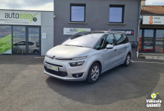 CITROEN C4 PICASSO GRAND 1.6 HDI 115 CH INTENSIVE