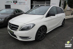 MERCEDES CLASSE B 180 CDI FASCINATION BA Packsport