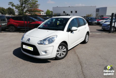 CITROEN C3 1.4 HDI 70 CH CONFORT 5 PLACES