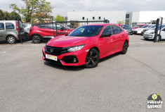 HONDA CIVIC 1.0 VTEC 126 CH EXECUTIVE