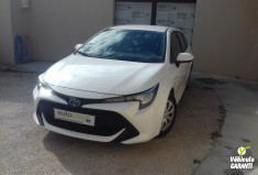TOYOTA COROLLA TOURING SPT 122H ACTIVE