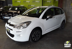 CITROEN C3 1.6 HDI 75 BUSINESS  GPS 5 PLACES