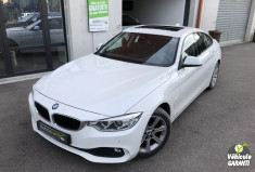 BMW SERIE 4 420 d 190  Gran coupe Pack M