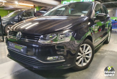 VOLKSWAGEN POLO 1.0 60 CH LOUNGE 5portes 50200 KMS