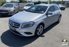 MERCEDES CLASSE A 180 EXECUTIVE 7G-DCT