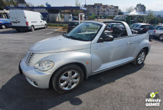 CHRYSLER PT CRUISER Cabriolet 2.4l i 143cv LIMITED