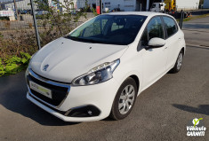 PEUGEOT 208 1.6 BLUEHDI 100 ACTIVE BUSINESS