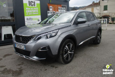 PEUGEOT 3008 1.6 hdi 120 ALLURE BUSINESS 1ER MAIN