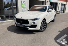 MASERATI LEVANTE 3.0 D 275 Pack sport dark look