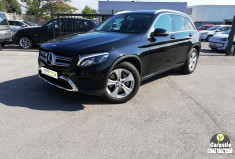 MERCEDES CLASSE GLC 220D 4MATIC 170 CH EXECUTIVE