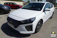 HYUNDAI Ioniq Hybrid 141ch Business Automatique