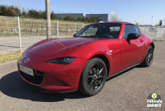 MAZDA MX-5 1.5I 16 v 131 CV DYNAMIC 18200KMS