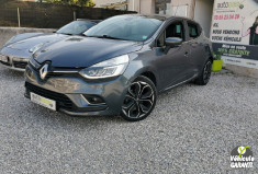 RENAULT CLIO IV 1.2 TCe 120ch energy Intens EDC 5p