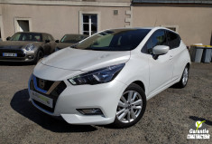NISSAN MICRA 1.0 IG-T 100 N-Connecta 2019