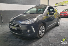 CITROEN DS3  cabrio 1.6 VTi 120 cv So Chic