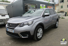 PEUGEOT 5008 2.0 HDI 150 Active BUSINESS 7 PLACES