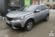 PEUGEOT 3008 1.6 HDI 120 CV BUSINESS 1. ER MAIN