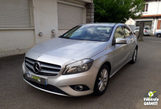 MERCEDES CLASSE A 180 CDI 109 INTUITION