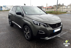 PEUGEOT 3008 hdi 130 EAT8 GT LINE