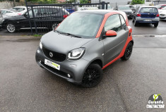 SMART FORTWO COUPE 0.9 90CH PRIME TWINAMIC