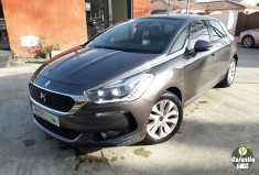 DS DS5 2.0 BlueHDI 150 SO CHIC GPS FULL ENTRETIEN