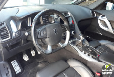CITROEN DS5 2.0 hdi 163 SPORT CHIC +OPTIONS