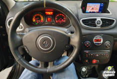 RENAULT CLIO RS 203 CH SPORT LUXE 47100 KMS ph2