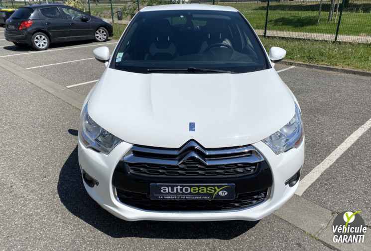 DS DS4 e-HDi 115 So Chic